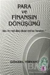 Efil Yayınevi - Para ve Finansın Dönüşümü