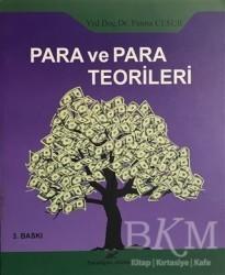 Paradigma Akademi Yayınları - Akademik Kitaplar - Para ve Para Teorileri