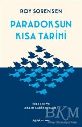 Alfa Yayınları - Paradoksun Kısa Tarihi