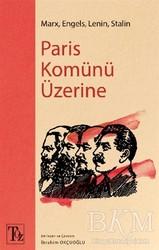 Töz Yayınları - Paris Komünü Üzerine