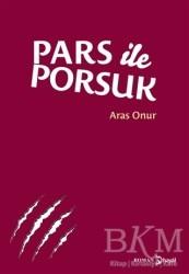 Hayal Yayınları - Pars ile Porsuk