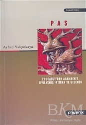 Phoenix Yayınevi - Pas