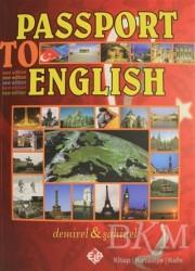Pegem Akademi Yayıncılık - Akademik Kitaplar - Passport to English