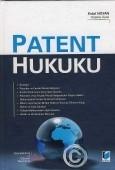 Adalet Yayınevi - Ders Kitapları - Patent Hukuku