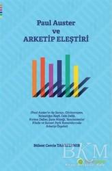 Hiperlink Yayınları - Paul Auster ve Arketip Eleştiri