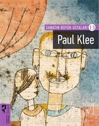 HayalPerest Kitap - Paul Klee - Sanatın Büyük Ustaları - 13