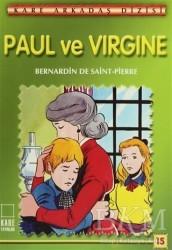 Kare Yayınları - Paul ve Virgine