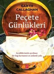 Pena Yayınları - Peçete Günlükleri