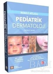 İstanbul Tıp Kitabevi - Pediatrik Dermatoloji