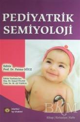 İstanbul Tıp Kitabevi - Pediyatrik Semiyoloji