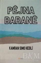 J&J Yayınları - Pejna Barane
