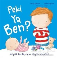 Net Çocuk Yayınları - Peki Ya Ben?