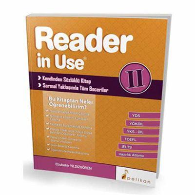 Pelikan Yayınları Reader in Use 2