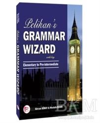 Pelikan Tıp Teknik Yayıncılık - Pelikan's Grammar Wizard 1