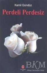 Can Yayınları (Ali Adil Atalay) - Perdeli Perdesiz