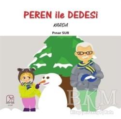 Kuzey Işığı Yayınları - Peren ile Dedesi Karda