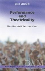 Mitos Boyut Yayınları - Performance and Theatricality