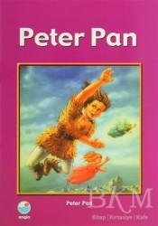 Engin Yayınevi - Peter Pan