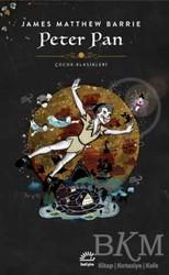 İletişim Yayınevi - Peter Pan