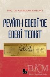Kesit Yayınları - Peyami Edebide Edebi Tenkit