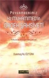 Cenevre Fikir Sanat - Peygamberimiz Hz. Muhammed'in Örnek Şahsiyeti