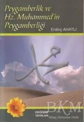 Değişim Yayınları - Peygamberlik ve Hz. Muhammed'in Peygamberliği