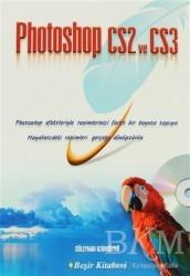 Beşir Kitabevi - Bilgisayar Kitapları - Photoshop CS2 ve CS3