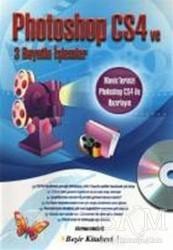 Beşir Kitabevi - Bilgisayar Kitapları - Photoshop CS4 ve 3 Boyutlu İşlemler