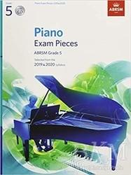 Oxford University Press - Piano Exam Pieces - ABRSM Grade 5