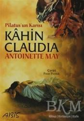 Abis Yayıncılık - Pilatus'un Karısı Kahin Claudia
