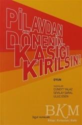 Bgst Yayınları - Pilavdan Dönenin Kaşığı Kırılsın