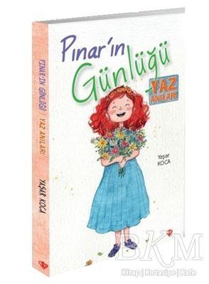 Pınar'ın Günlüğü Yaz Anıları