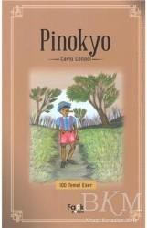 Fark Yayınları - Pinokyo