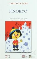 Demos Yayınları - Pinokyo