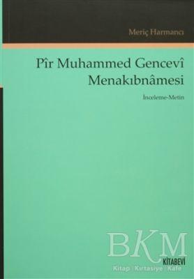 Pir Muhammed Gencevi Menakıbnamesi