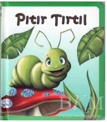 Net Çocuk Yayınları - Pıtır Tırtıl