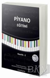 Müzikalite - Piyano Eğitimi - Hazırlık 2