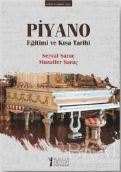 Müzik Eğitimi Yayınları - Piyano Eğitimi ve Kısa Tarihi