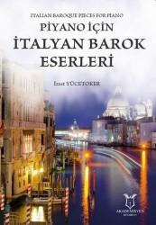 Akademisyen Kitabevi - Piyano İçin İtalyan Barok Eserleri