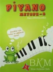 Beste Yayınları - Piyano Metodu 2