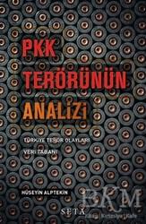 Seta Yayınları - PKK Terörünün Analizi