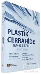 İstanbul Tıp Kitabevi - Plastik Cerrahide Temel İlkeler
