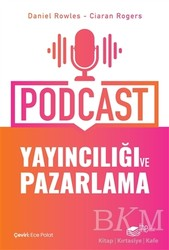The Kitap - Podcast Yayıncılığı ve Pazarlama
