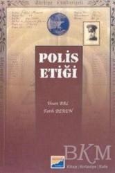 Siyasal Kitabevi - Polis Etiği