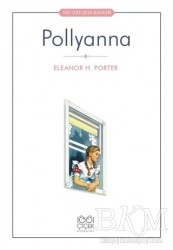 1001 Çiçek Kitaplar - Pollyanna
