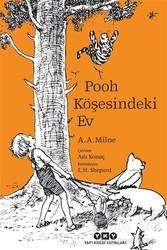 Yapı Kredi Yayınları - Pooh Köşesindeki Ev