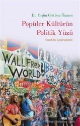 Sentez Yayınları - Popüler Kültürün Politik Yüzü