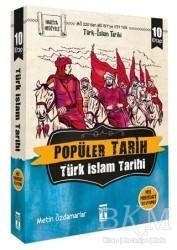Genç Timaş - Popüler Tarih - Türk İslam Tarihi (10 Kitap Takım)