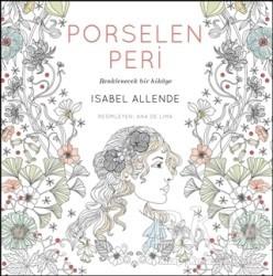 Desen Yayınları - Porselen Peri