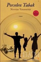 Cinius Yayınları - Porselen Tabak